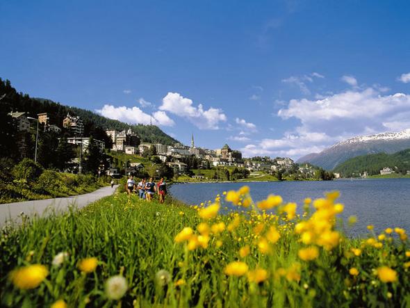 st Moritz Switzerland Attractions st Moritz Switzerland