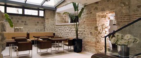 Hotel Vestibul Palace, Split, Croatia