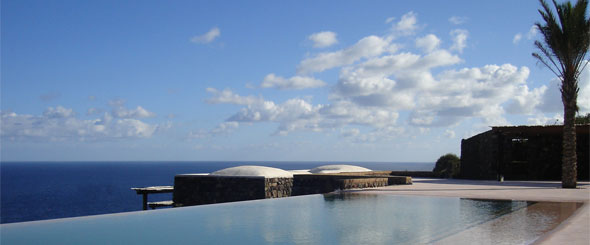 Pantelleria Dream Exclusive Hotel, Pantelleria, Italy