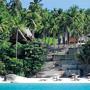 Amanpuri Resort, Pansea Beach, Phuket Island, Thailand