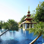 Mandarin Oriental Dhara Dhevi, Chiang Mai, Thailand